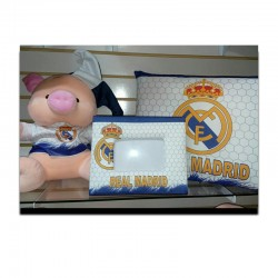 PACK REAL MADRID