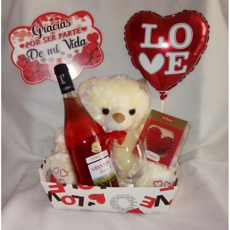 Regalos San Valentin Lima Enamorados Para Mi Novio Novia Sorpresas