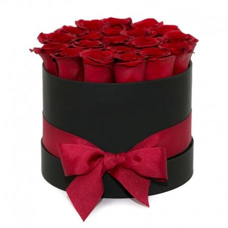 BOX 24 ROSAS CIRCULAR