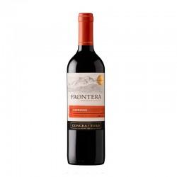 Vino Carmenere Concha y Toro Reservado 750 ml