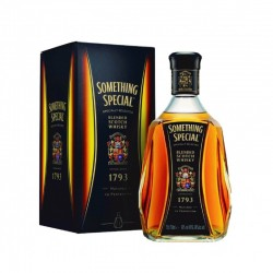omething Special Whisky Escocés Botella 750 ml