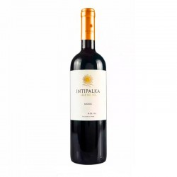 Vino Tinto Intipalka Botella 375 ml