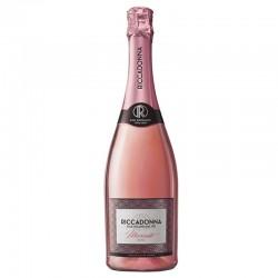 Moscato Rosé Riccadonna Botella 750 ml