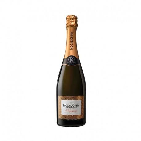Espumante RICCADONNA Prosecco Botella 750ml